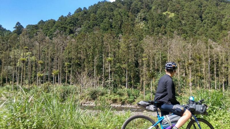 【裝備】Bikepacking 野營裝備選擇入門篇