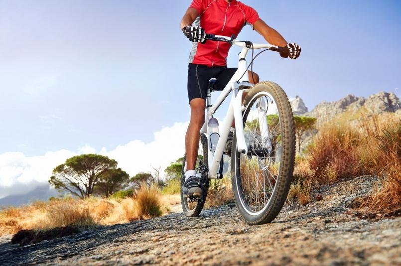 從電影「破風」 談騎自行車相關泌尿疾病