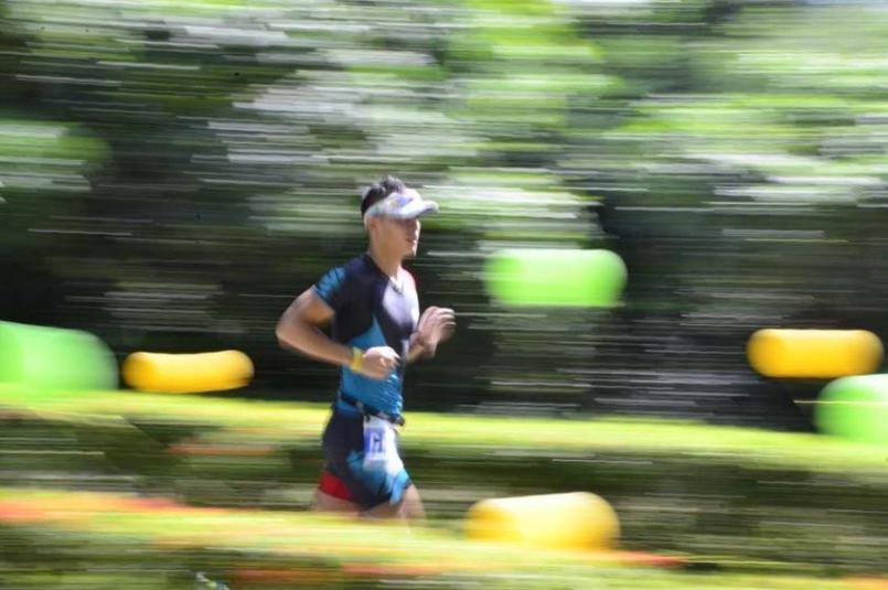 【綜合訓練】跑步中的瑜伽