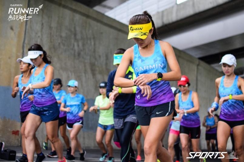 【訓練心得】2017 Garmin 全馬 PB 班 訓練正式開跑第 21 天,你「習慣成自然」了嗎?