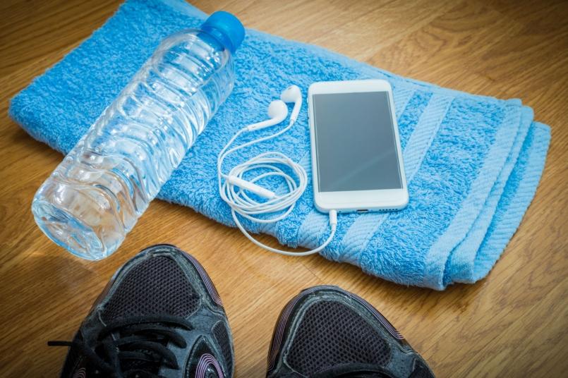 【跑步訓練】什麼樣的音樂有助於運動?