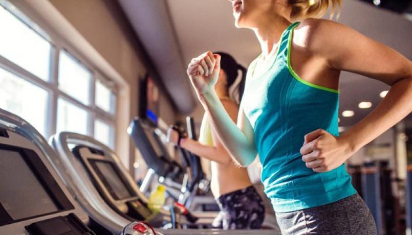 【健康】6 失誤,害你狂運動也瘦不下來