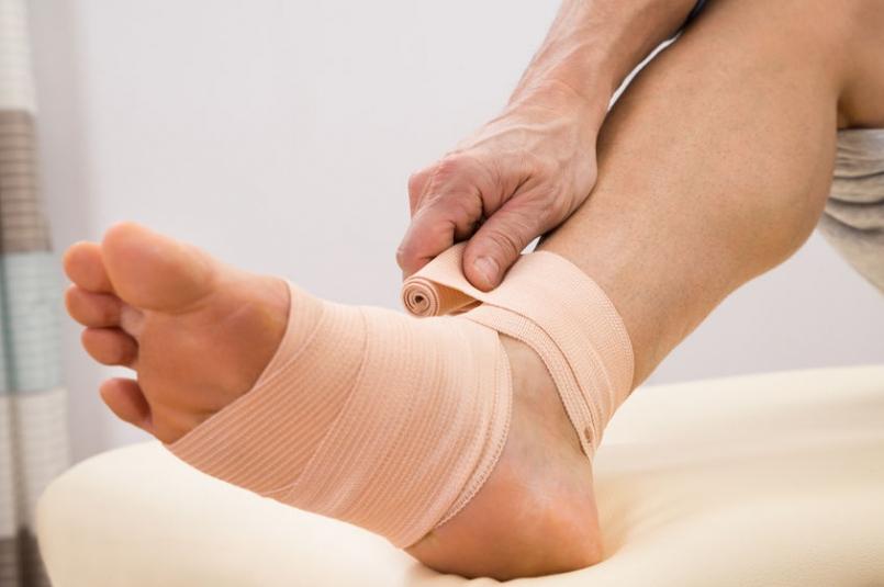 【傷痛防護】「擺脫腳踝習慣性扭傷」你最需要的治療建議