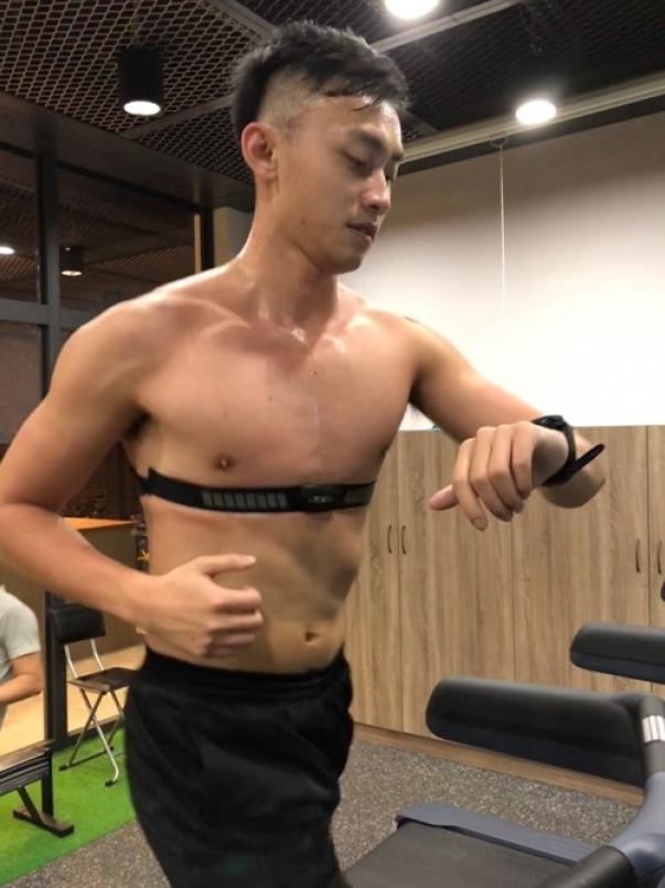 【訓練】心率區間的設定與運用