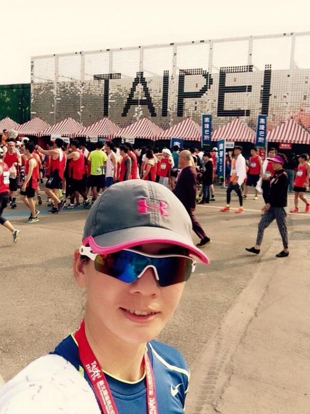 2015 國道馬拉松賽事