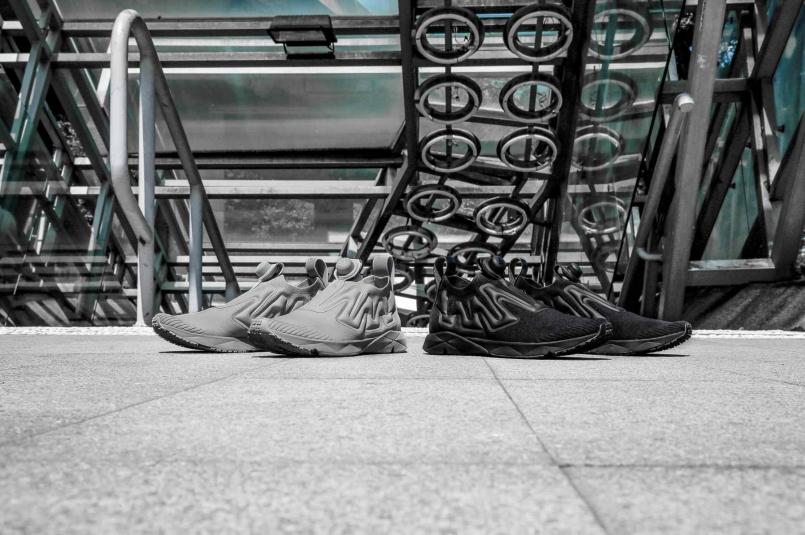 【產品】極簡黑、太空灰新色前衛亮相 話題潮鞋再進化