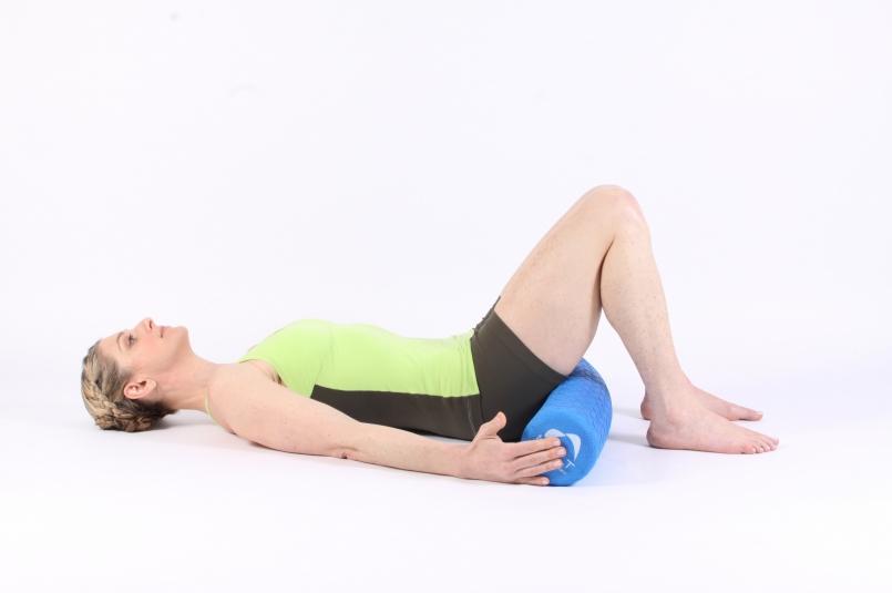 【書摘】《風靡全美的MELT零疼痛自療法》下肢的剪切施壓