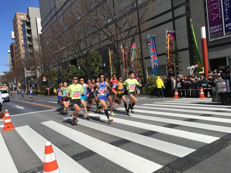 【賽事】東京馬拉松 海外菁英選手名額今日開報