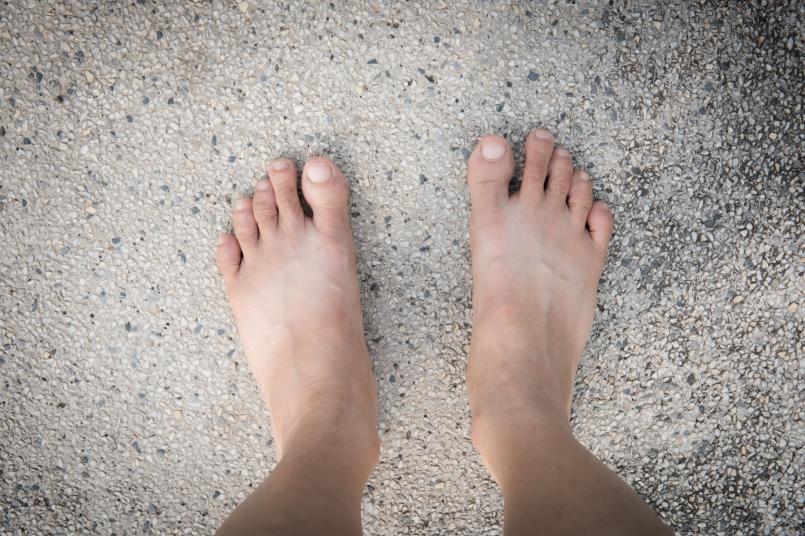 【跑鞋研究室】Free your Arch 讓鞋腳融為一體的複合中底