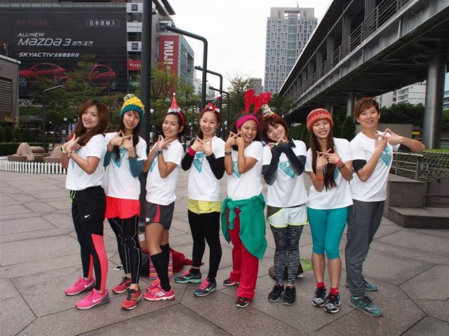 【PUMA IGNITE YOUR CITY】好時光同樂會