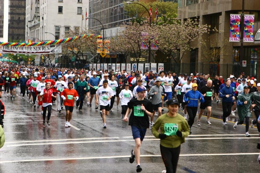 【跑步訓練】慢跑的好處