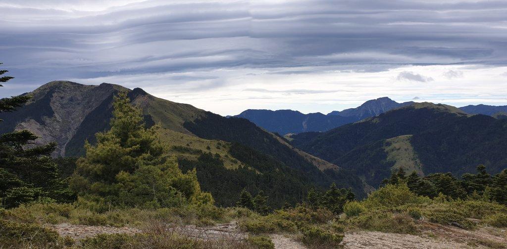 四大鳥山初體驗-合歡西峰北峰 _648425