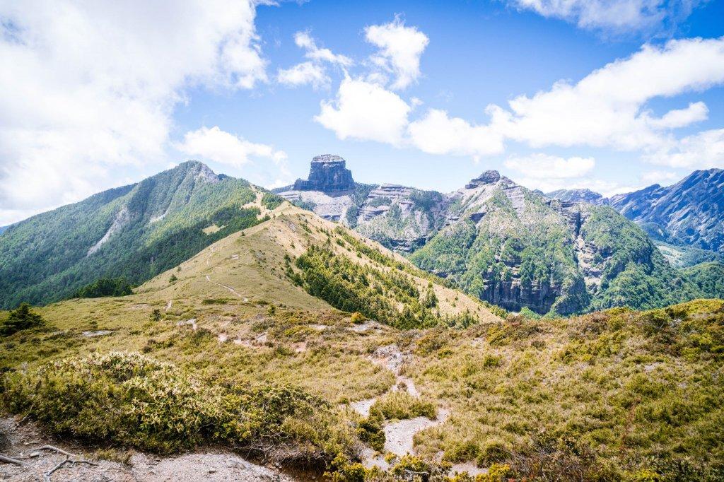 大霸群峰 |百岳之路II_1000917