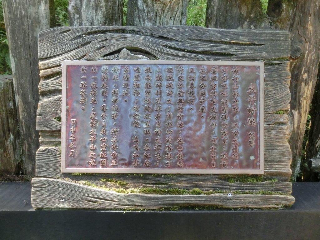鐵杉林自然步道_672953