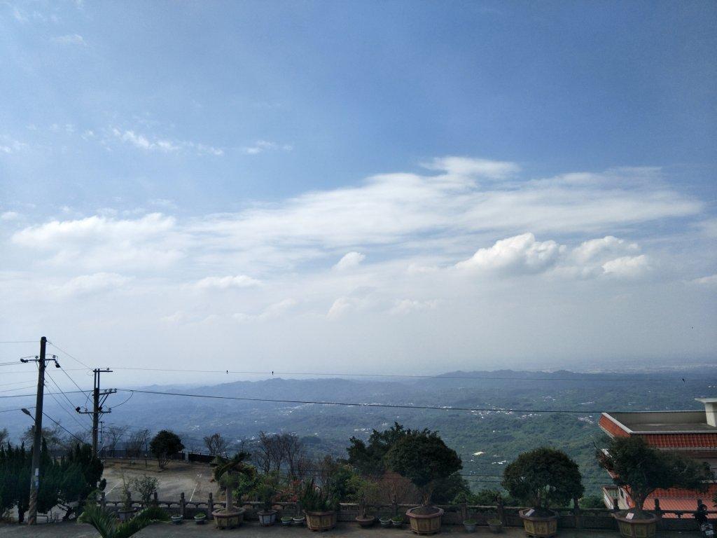 2019 10 22 崁頭山步道_710304