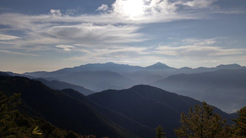百岳天堂路 天梯散步道_662181