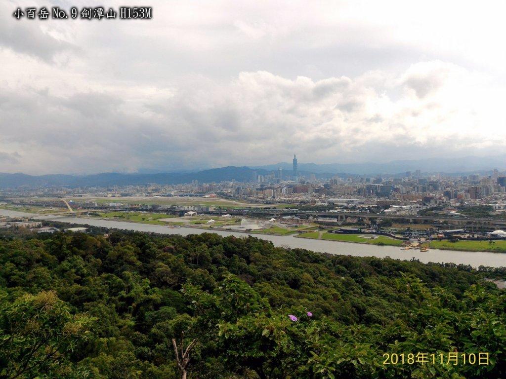 劍潭山_571110