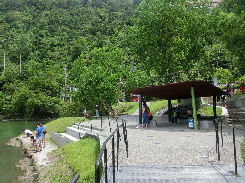 梅花湖環湖步道_396345