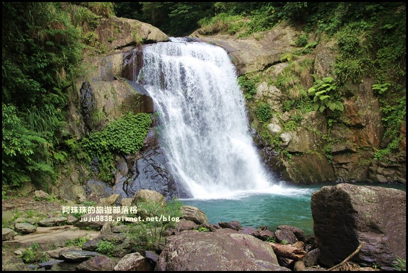 烏來內洞國家森林遊樂區觀瀑步道_618550
