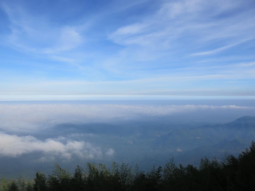 漫步在雲端~二延平霧之道雙拼_55897