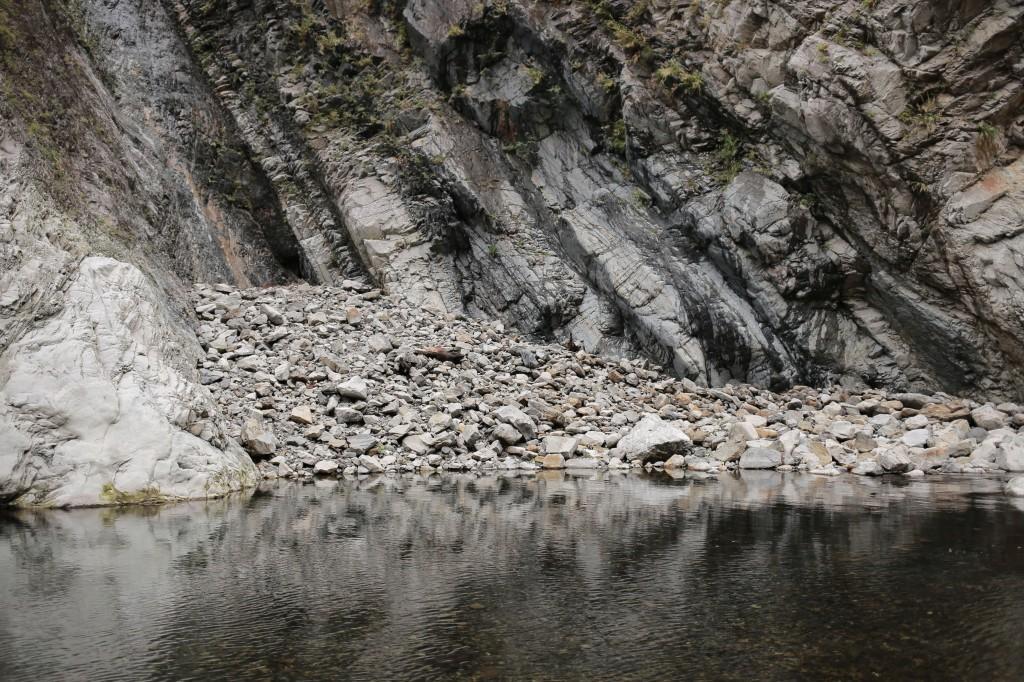 馬陵溫泉:地質教室_253713