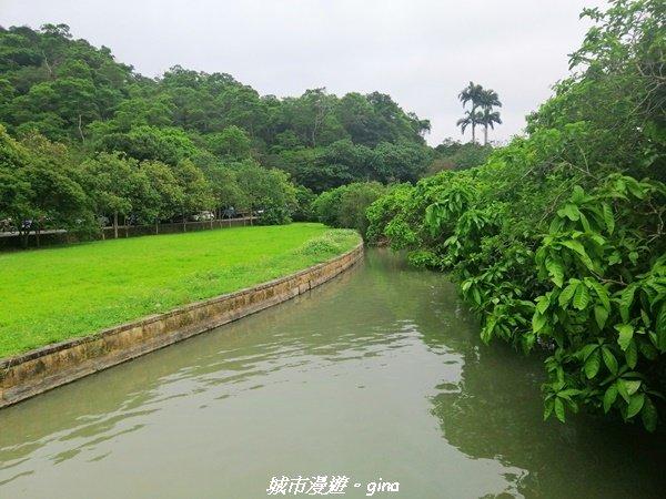 【宜蘭。礁溪】清悠秀麗。蘭陽十二勝~龍潭湖生態園區步道_1363220