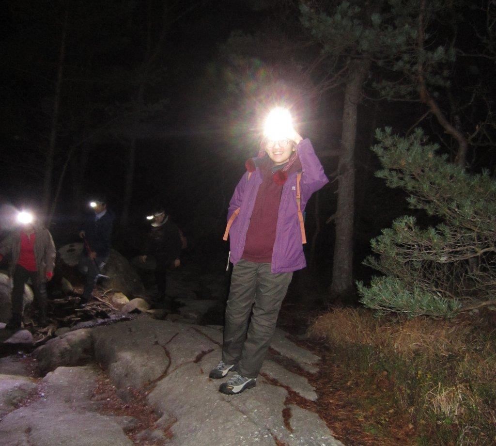 2018十月挪威聖壇岩與呂瑟峽灣的日出_531660