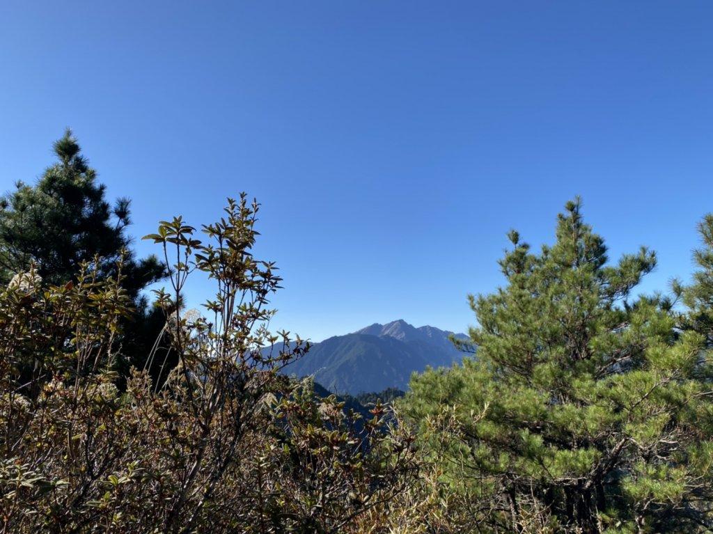 畢祿山|健行筆記