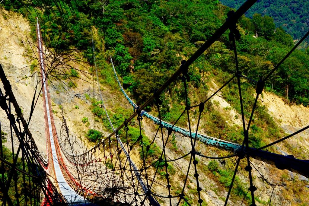 雙龍瀑布 雙龍水橋_65063