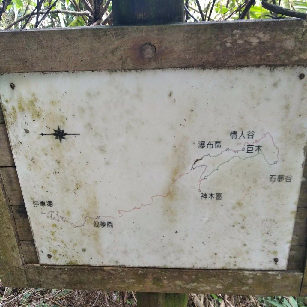 步道巡訪員 l 石夢谷步道4月巡訪日誌_925219