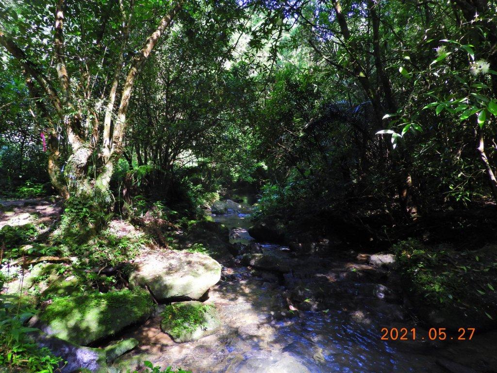 新北 平溪 畝畝山、石硿子瀑布_1408381