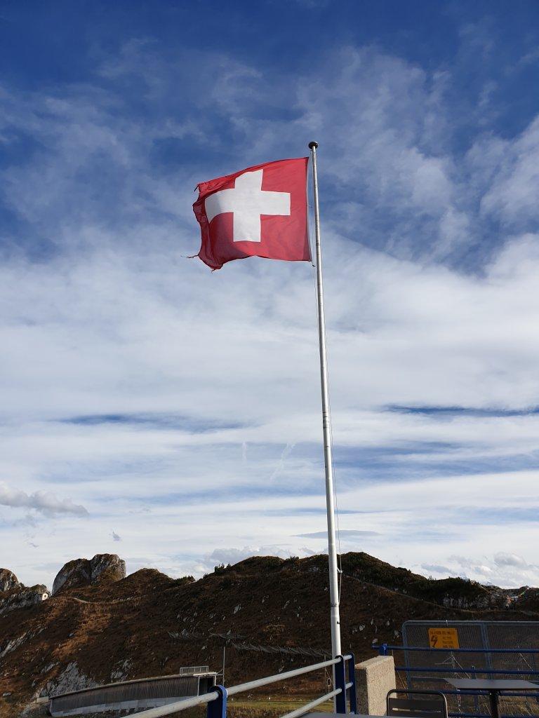 瑞士 阿爾卑斯山 羅什德內峰_717261