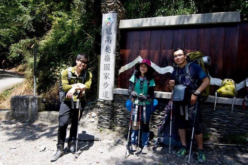 奇萊連峰_58261
