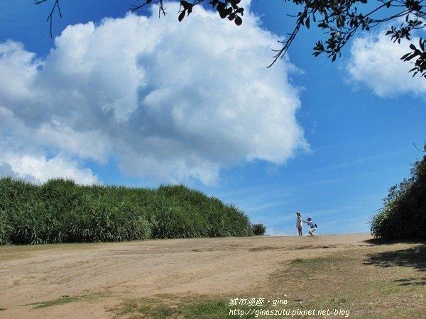 台灣四極點燈塔之~極南點。 鵝鑾鼻燈塔_725037