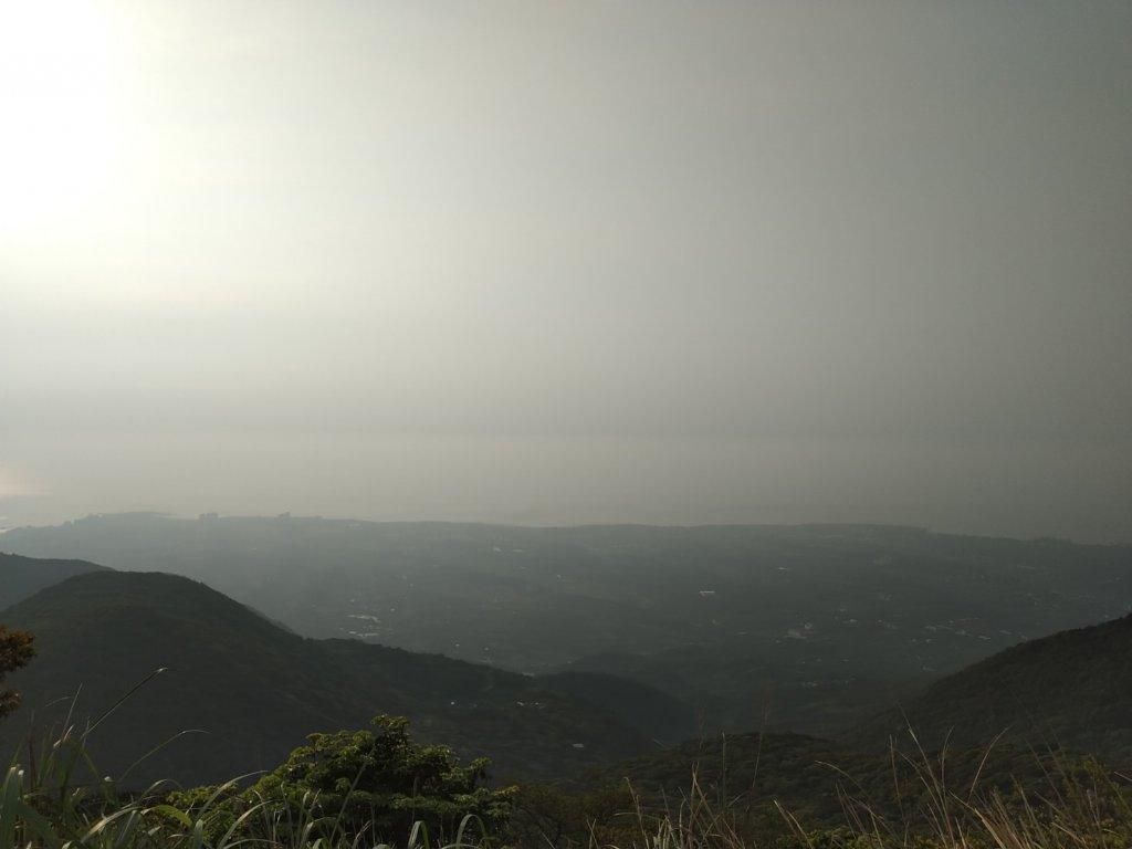 【小百岳01】大屯山完成_1325739