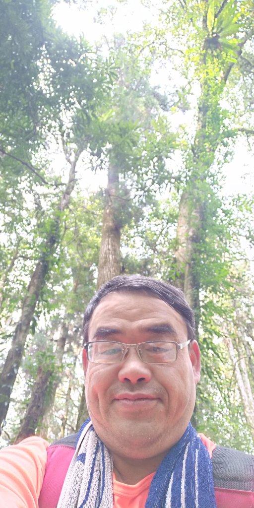 202102 烏來福山,下盆山初體驗_1290785