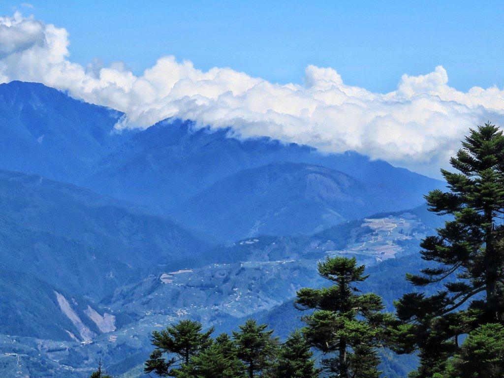 合歡西峰 - 很遠.....很美!_1061689