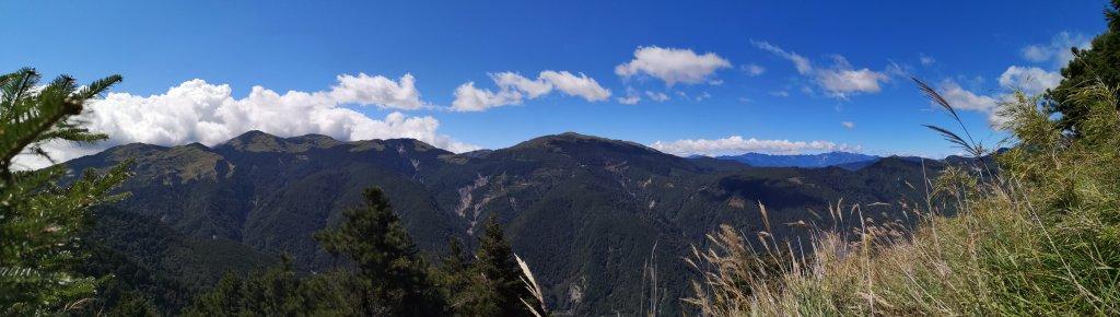 屏風山--岳界說的鳥山,其實不鳥~很辣_703247