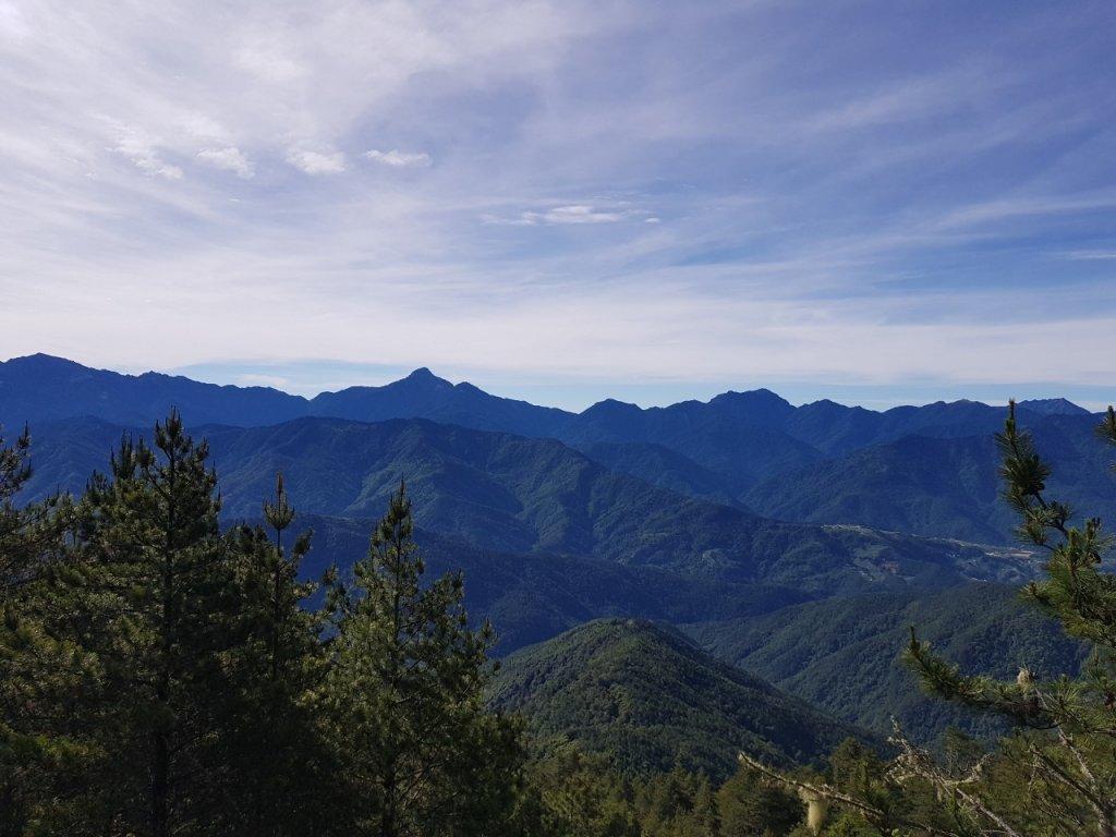 雪山西稜 - 我的第一次長程縱走_1420555