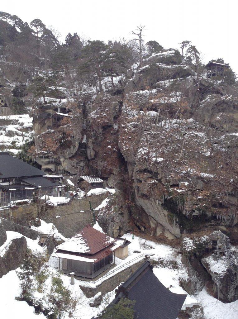 日本山形山寺_651757