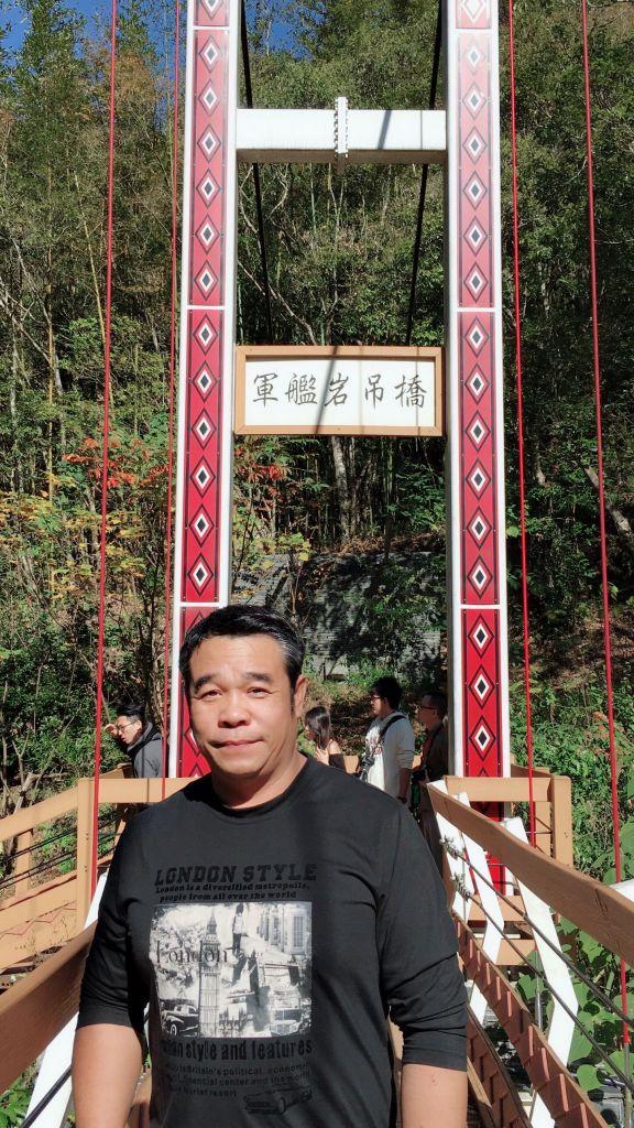 秀巒溫泉步道_234029