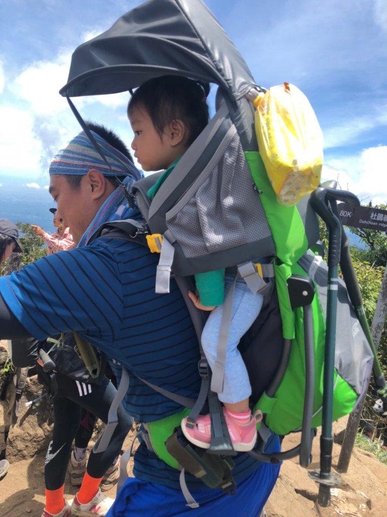 台版富士山加里山·森林系小百岳_1039737