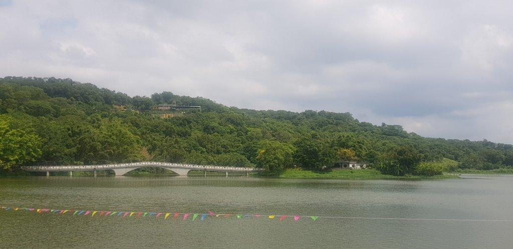 青草湖環湖步道_689818