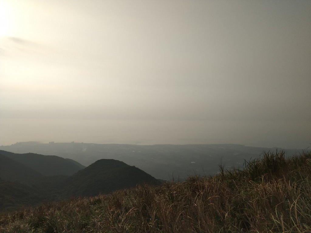 【小百岳01】大屯山完成_1325768