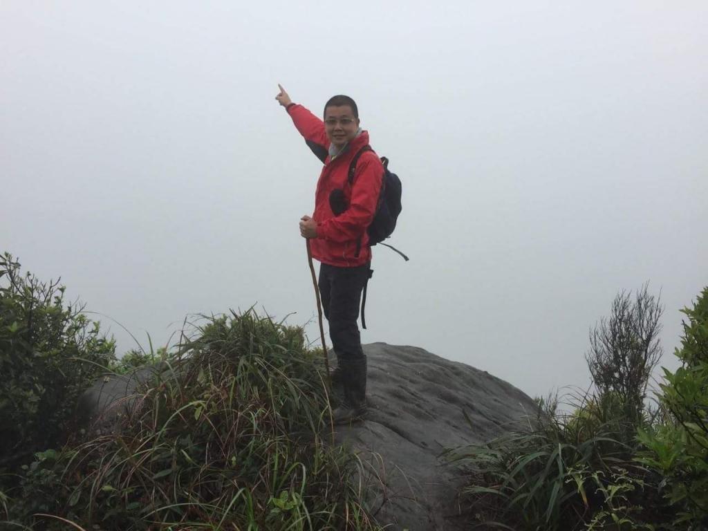 【新北/萬里】瑪鎖山、海岸山脈稜線_17049
