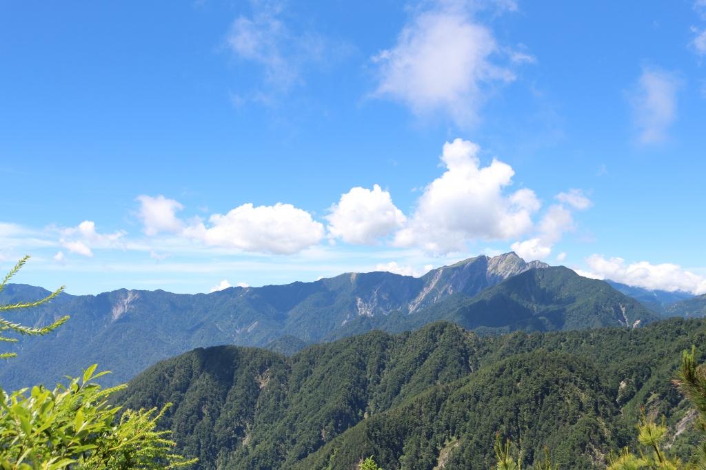 『台灣百岳』的起始點 - 羊頭山_59073