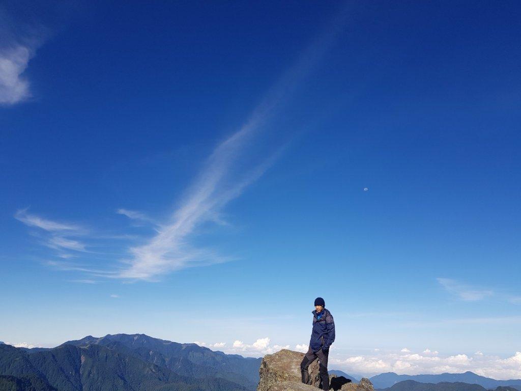 大霸群峰-大霸尖山等(百岳×15~18)_1062151
