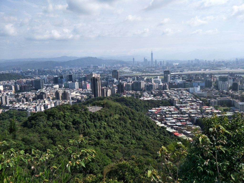 台北內湖|金面山剪刀石_1352619