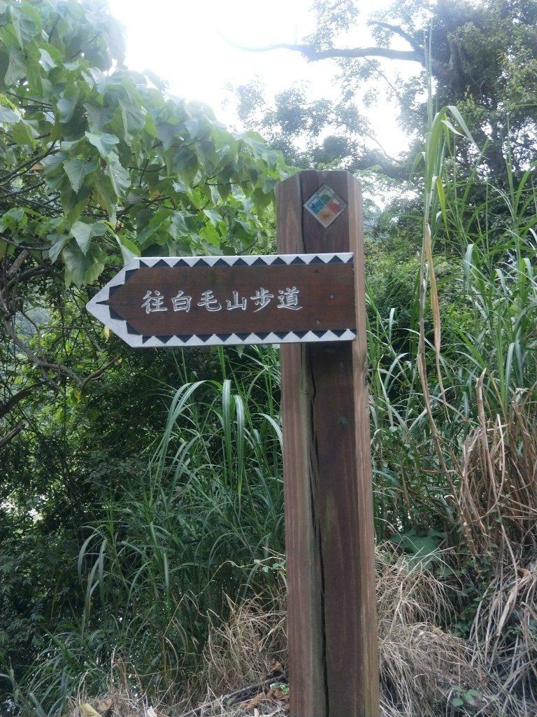 步道巡訪員 l 白毛山步道9月巡訪日誌_1098939