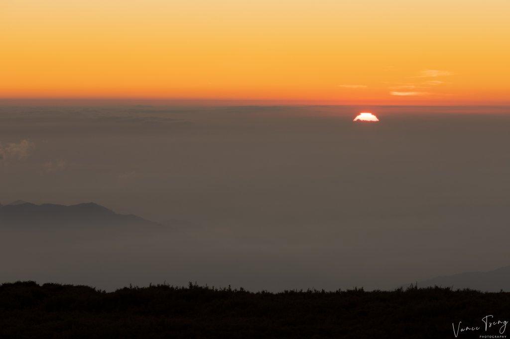 雲瀑、大雲海、暮光橘攝合歡北_761995